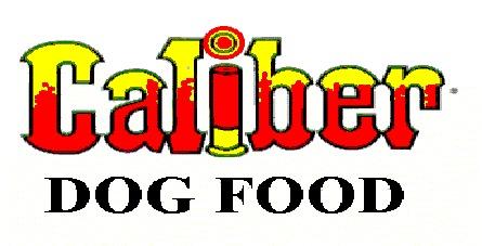 caliberdogfoodlogo